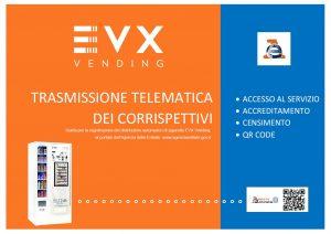 Invio Corrispettivi EVX