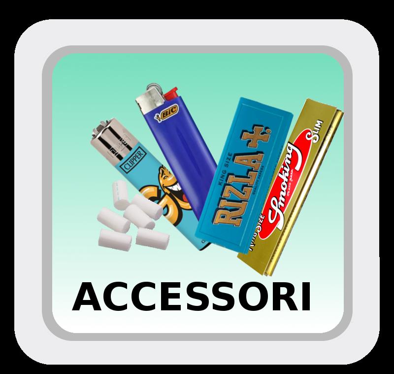 Icona Accessori EVX
