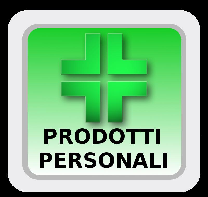 Icona Prodotti Personali EVX