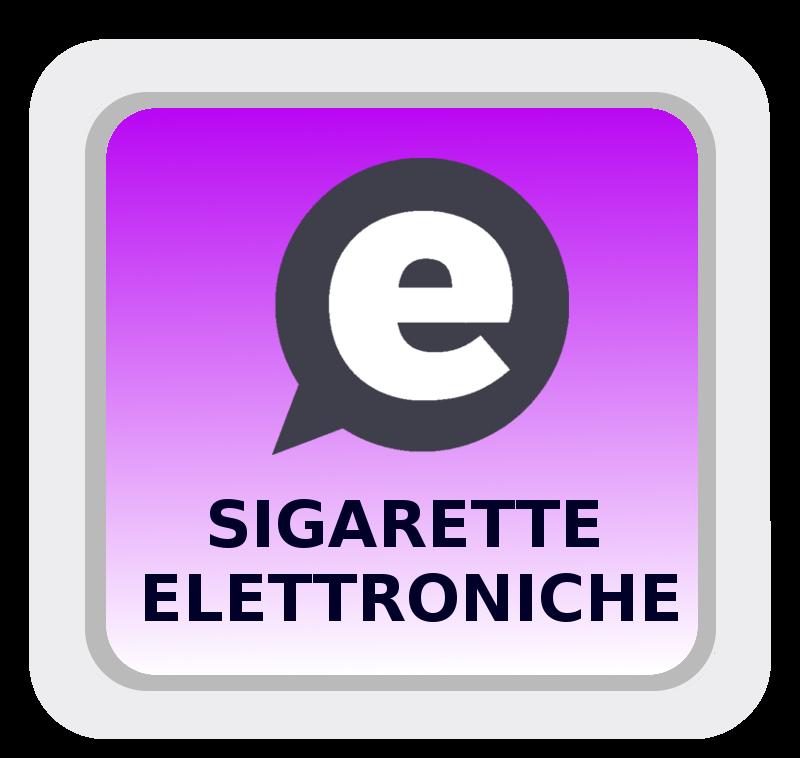 Icona Sigarette Elettroniche EVX