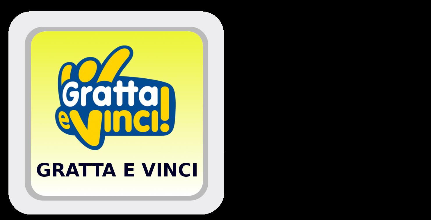 Icona Selezioni Gratta&Vinci di Infinity Store EVX