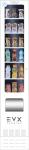 Friigo EVX Distributore automatico di sigarette snack