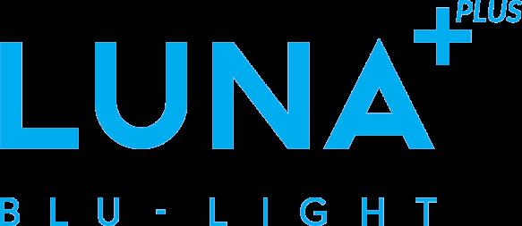 Luna +Plus Blu-Light