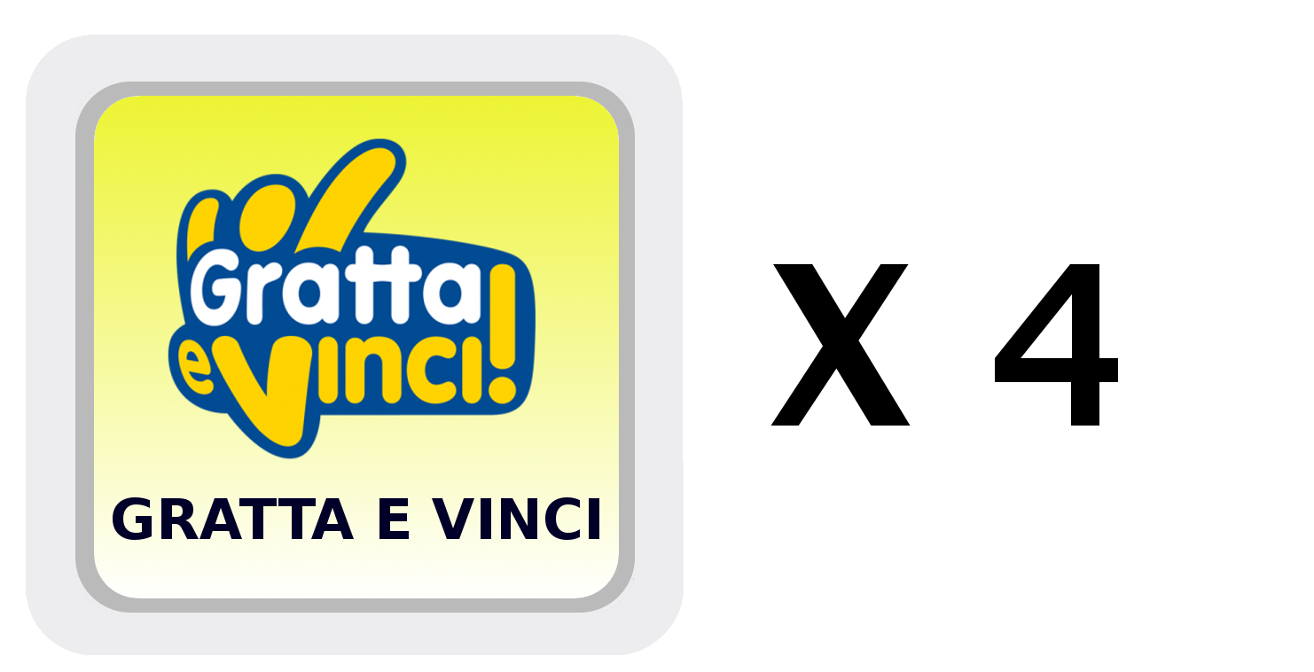 Icona Selezioni Gratta&Vinci della Venere +Plus EVX