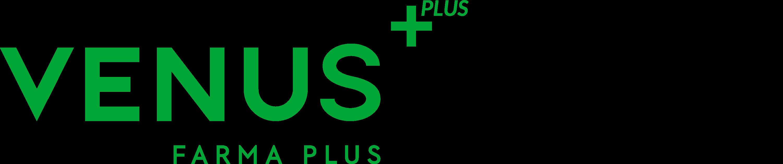 Logo Verde Venus Farma Plus EVX