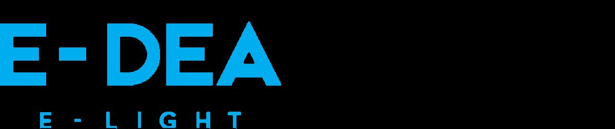Logo Blu E-Dea EVX