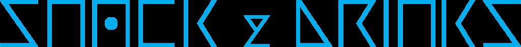 Logo Blu Snack&Drinks Slave EVX
