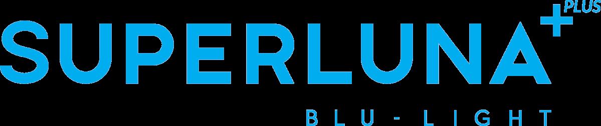 Superluna +Plus Blu-Light