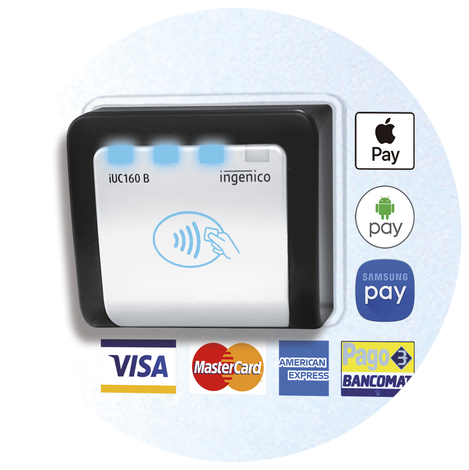 lettore pos contactless